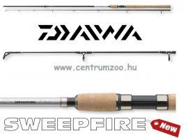 Daiwa Sweepfire Spin 2,7m 15-40g pergető bot (11416-271)