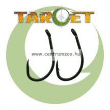 Gardner Target Specimen Hooks BARBED (TSH10-16)