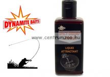 Dynamite Baits Spicy Shrimp & Prawn Liquid Attractant - 250ml