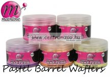 MAINLINE Baits Pastel Barrel Wafters Blackcurrant Liquorice (M35004)