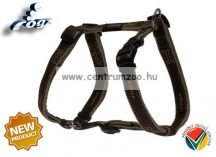 Rogz Fancy Dress Scooter hám Medium SJ12 -BM Bronze Bone