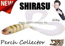 Balzer Shirasu Perch Collector  gumihal  7cm 4g (0013675307) Goby