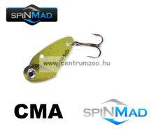 SpinMad Blade Baits gyilkos wobbler  CMA 2.5g K0107