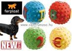 Ferplast labda latex játék kutyáknak PA5535
