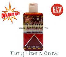 Dynamite Baits Terry Hearn Crave folyékony prémium aroma 250ml (TBC-DY910)