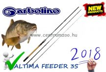 GARBOLINO ALTIMA FEEDER 3S 3,6m 20-75g feeder (GOFRE8437360-3M)