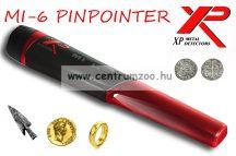 XP MI-6 PINPOINTER fémkereső (xp-pin-01)