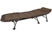 FOX R-Series R1 Camo Bedchairs 6 lábú prémium pontyozó ágy (CBC054)