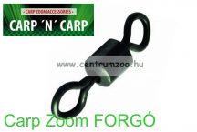 Carp Zoom forgós gyorskapocs #7 10db (CZ8533)