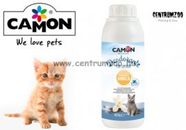 Camon Deodoranti per lettiera Vanill - macskaalom illatosító por LA180