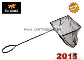 Ferplast Black Net AKVÁRIUMI HÁLÓ  20cm fekete (9008)