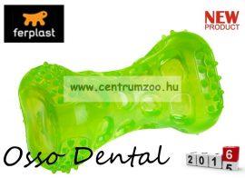Ferplast Osso Dental fogtisztító játékcsont PA6403