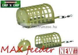 Carp'N'Carp MAX feederkosár  80g (CZ9271)