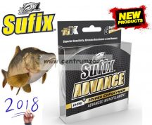Sufix ADVANCE Hyper CoPolymer 300m G2 Winding 0,20mm/4,5kg/CLEAR monofi zsinór