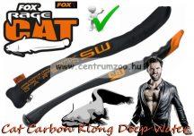 KUTTYOGATÓ Fox Rage Cat Carbon Klong Deep Water minőségi kuttyogató - mély vízre (BAC031)