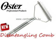 Oster® Premium Disentangling Comb 18 karmos trimmelő, csomóbontó (84841)