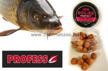 Profess Mini Boilies Method Feeder Perfect 12mm TUTTI-FRUTTI 100ml - mini bojli pop up