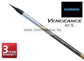 Shimano bot VENGEANCE AX TE 5-600 (VAXTE560) 6m SPICC  BOT