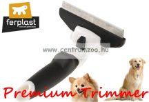 Ferplast Premium Trimmer Large 5775 szőrzetápoló RÖVID SZŐRRE 11cm