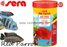 Sera Red Parrot color sügértáp 1000ml (0413)