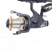 SILSTAR TIERRA ECO INFINITE 380FS CARP nyeletőfékes orsó (S2009380)