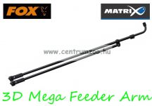 FOX Matrix 3D Mega Feeder Arm tartó, bottartó kar (GMB074)