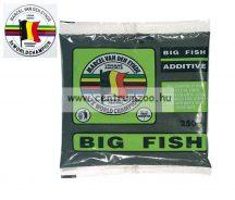 Van Den Eynde Pulver adalék big-fish 250g (4021-5)