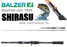 Balzer - Shirasu Rods Jerk S 1,95m 40-110g  - pergető bot (0011573196)