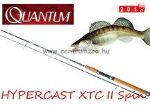 QUANTUM HYPERCAST XTC II 75g 270cm pergető bot (14104270)