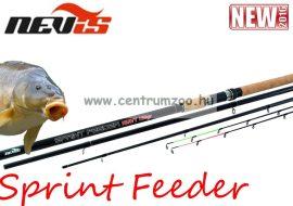 Nevis Sprint Feeder 3,90m 150g (1627-390) feeder bot