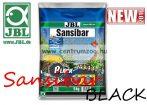 JBL Sansibar Black Dark akváriumi kavics aljzat 10kg (JBL67051)