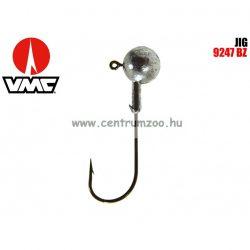 VMC twister gömbfej-horog (9247) több méret