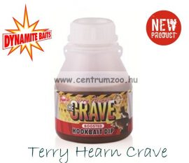 Dynamite Baits Terry Hearn Crave sűrű DIP 200ml (TBC-DY911)