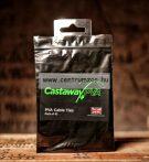 CASTAWAY PVA CABLE TIES rögzítő gyorskötöző 10db  (CW10010)