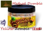 Radical Carp Method Dumble Yellow Zombie 8mm 75g (3962604)