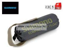 LEBEGTETŐ Shimano Compact Net Float merítőháló lebegtető - (12X4,2cm) (SHTR30)
