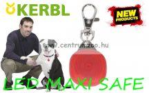 KERBL LED MAXI SAFE - világító függő, biléta esti sétához (80232)