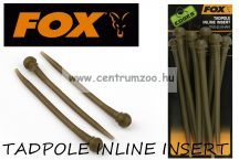 FOX EDGES TADPOLE INLINE INSERT fixáló adapter 10db (CAC721)