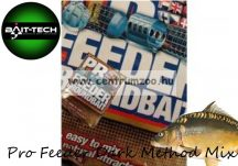 Bait-Tech Pro Feeder Dark Method Mix 1kg (2501545)