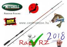Mitchell Traxx RZ 242 240cm 7-28g  M Spin pergető bot (1446285)
