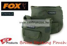 Fox Royale® Boilie Stalking Pouch etőanyagos, bojlis, csalis táska (CLU243)