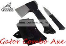 GERBER Gator Combo Axe Fejsze nyelében késsel  31-001054