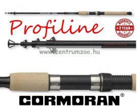 Cormoran Profiline Tele Jet 2,40m 10-40g horgászbot  (26-0041240)