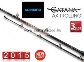 Shimano bot CATANA AX TROLLING 12 LBS (CATAXTRL12)