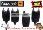 Prologic Firestarter Pro Alarm Kit 3+1 elektromos kapásjelző (49859)