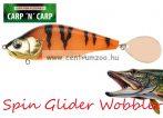 Sebile® Spin Glider Floating 95FT wobbler OFP (1407547)