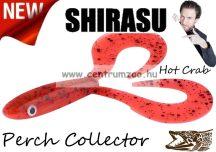 Balzer Shirasu Perch Collector  gumihal  7cm 4g (0013675007) Hot Crab
