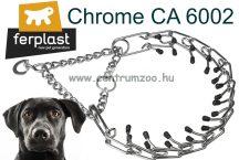 Ferplast Chrome CA 6002 46-62 szöges folytó nyakörv (75790903)