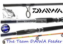 Daiwa New Team Daiwa Feeder Bot 3,6m 12ft 120g (11744-366)