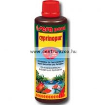 Sera Pond CYPRINOPUR tavi halgyógyszer - 250 ml - 5 m3 vízhez (7450)